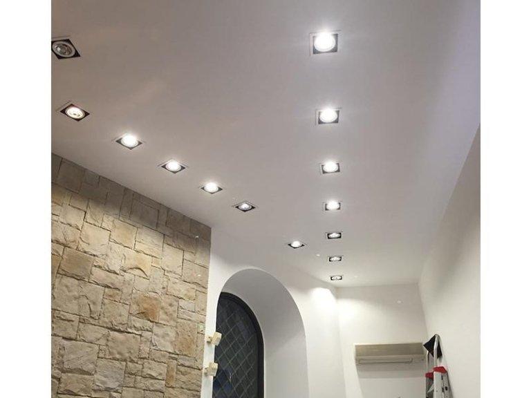 Impianto di illuminazione a led