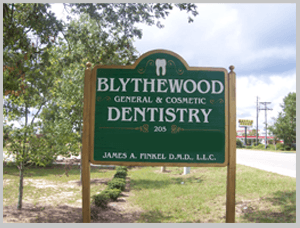 general dentistry in Blythewood, SC