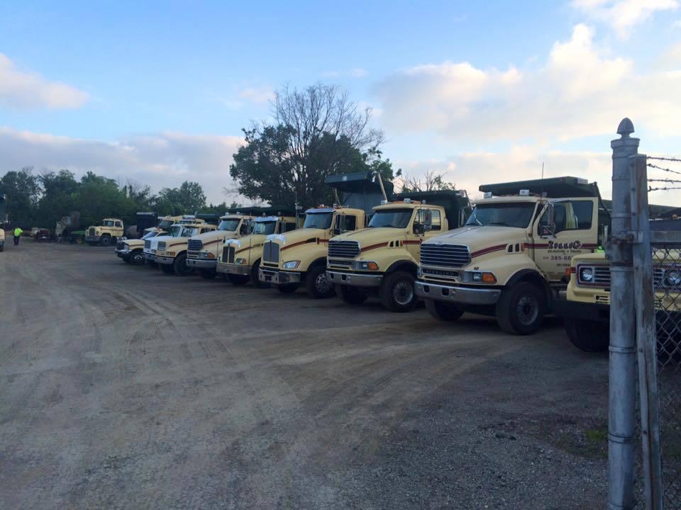 Zillig trucks