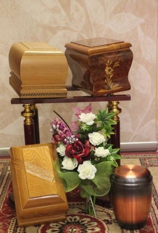 urne e cremazioni