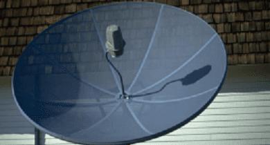 installazione impianti satellitari tv