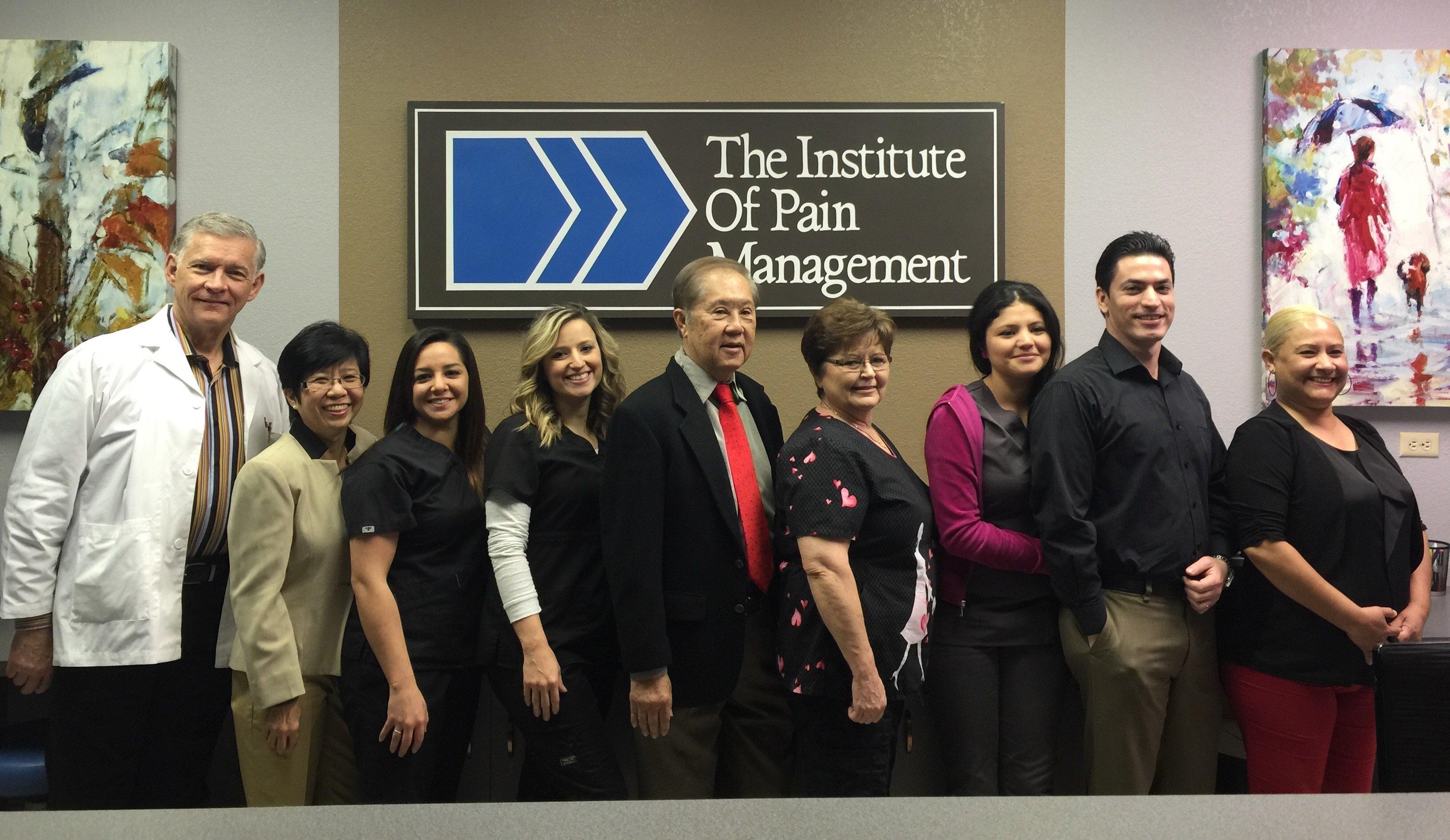 Back Pain Management Midland, TX