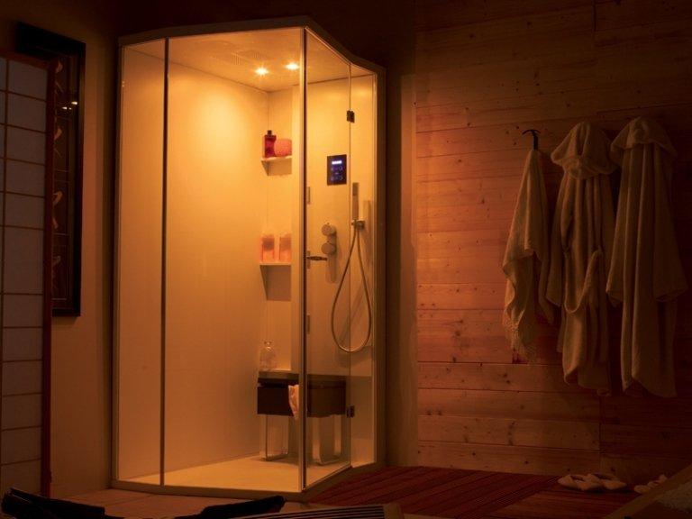 saune e hamman