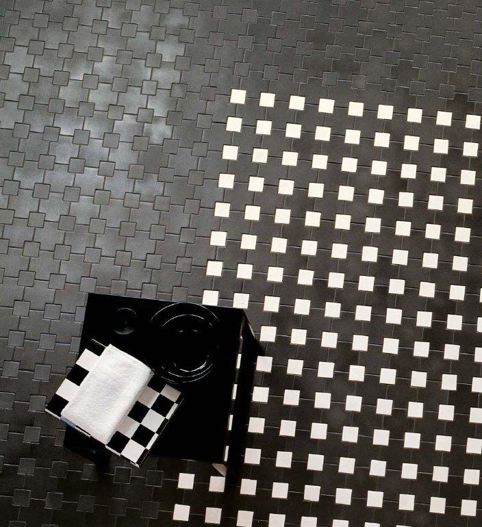 rivestimenti in mosaico
