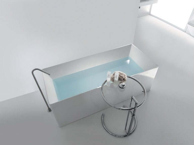 vendita vasche