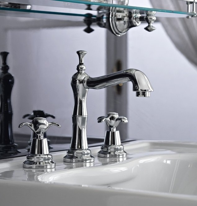 vendita rubinetterie