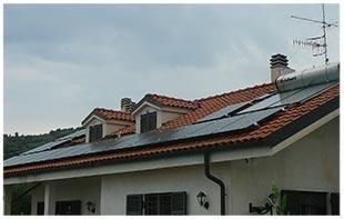 impianti solari pannelli fotovoltaici
