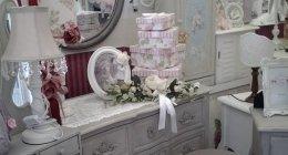 articoli regalo nozze, bomboniere, mobili country