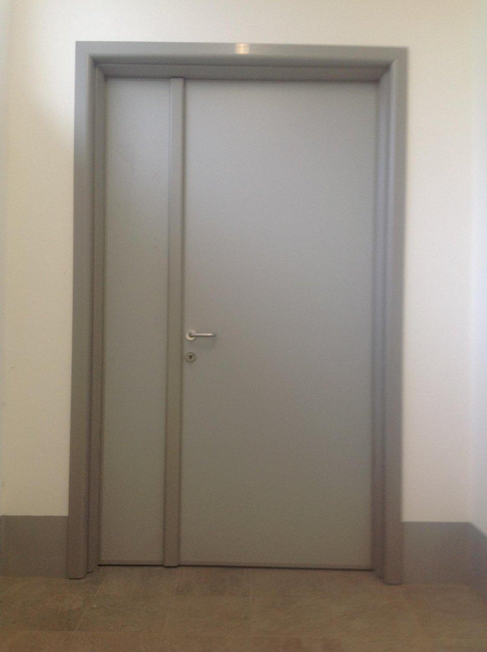 Ampia scelta di porte in legno per interni