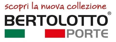 nuova collezione Porte Bertolotto