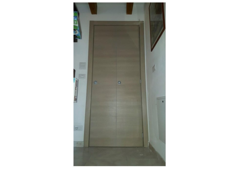 porta interna