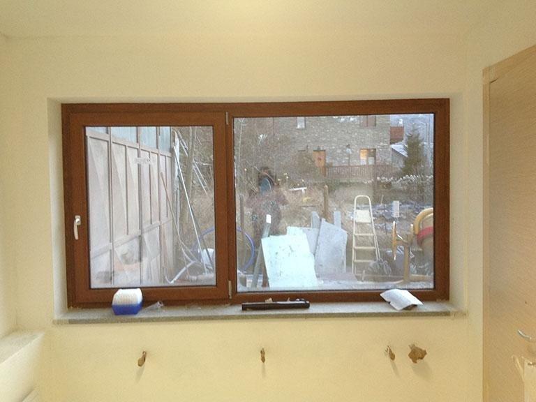 finestra a scorrimento