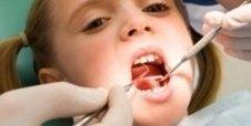 dentista per bambini in provincia di Ascoli Piceno