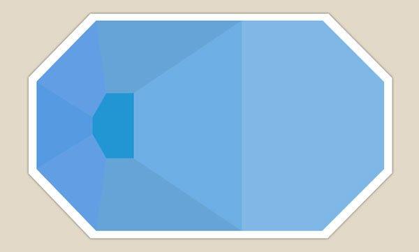 piscina 8 lati