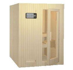 sauna bosco verticale