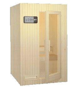 sauna bosco