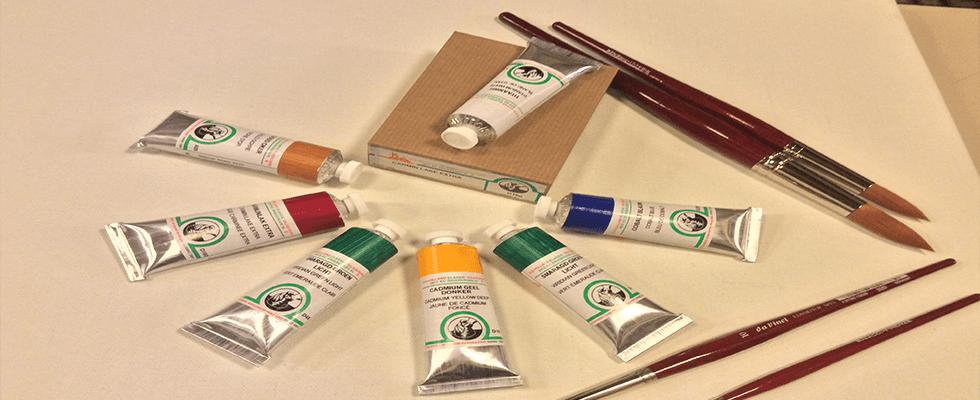 colori pittura