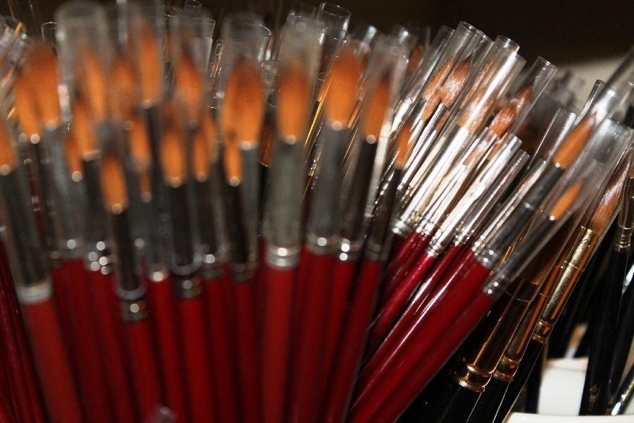 Vendita colori ed acquerelli
