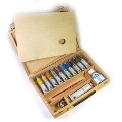 colori ad olio artist maimeri