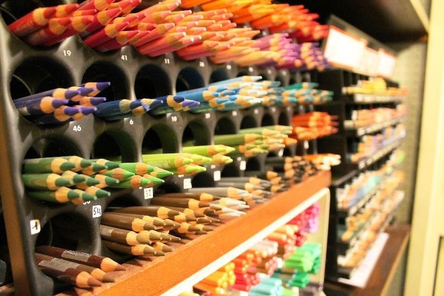 Rigacci colori e belle arti