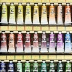 colori ad olio rembrand