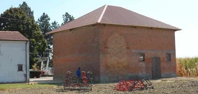 Ricostruzione tetti