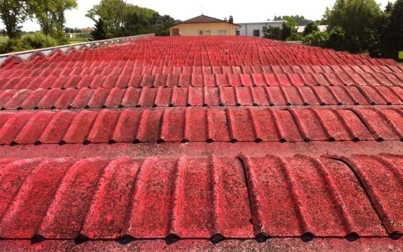 Smaltimento amianto Emilia Romagna Veneto