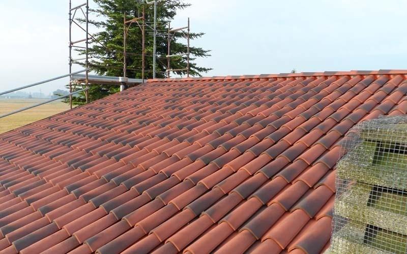 Tetti e tettoie