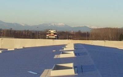 Rifacimento tetti Ferrara