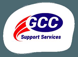 GCC Support Services logo