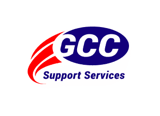 GCC Support Services logo