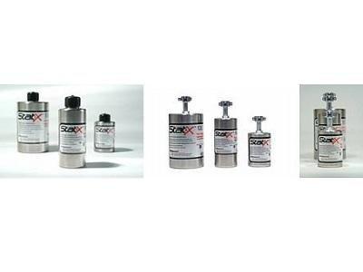 aerosol extinguishing products