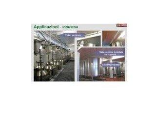 détecteur thermique pour l'industrie