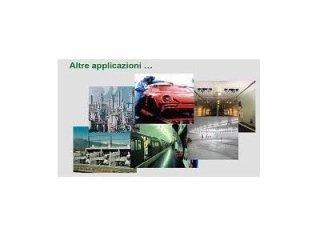 applications du détecteur thermique