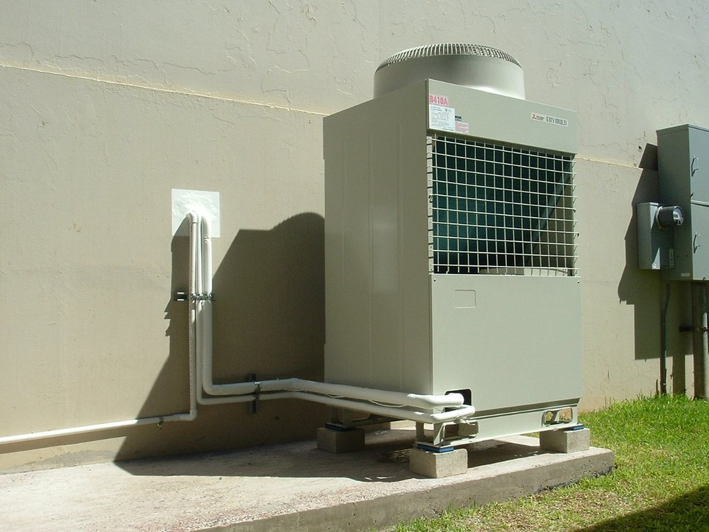 Air-conditioning filter for cooling system services in Honolulu, HI
