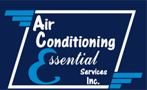 Advanced a/c logo