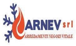 Arnev - logo