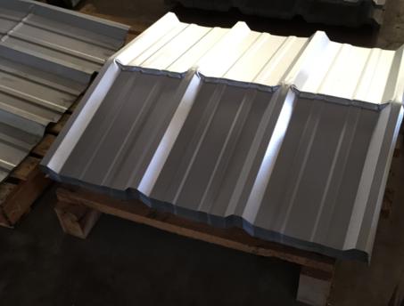 Metal Roofing Materials Corpus Christi, TX