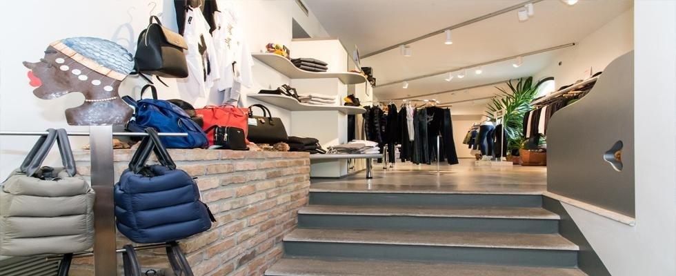 negozio borse da donna pavia