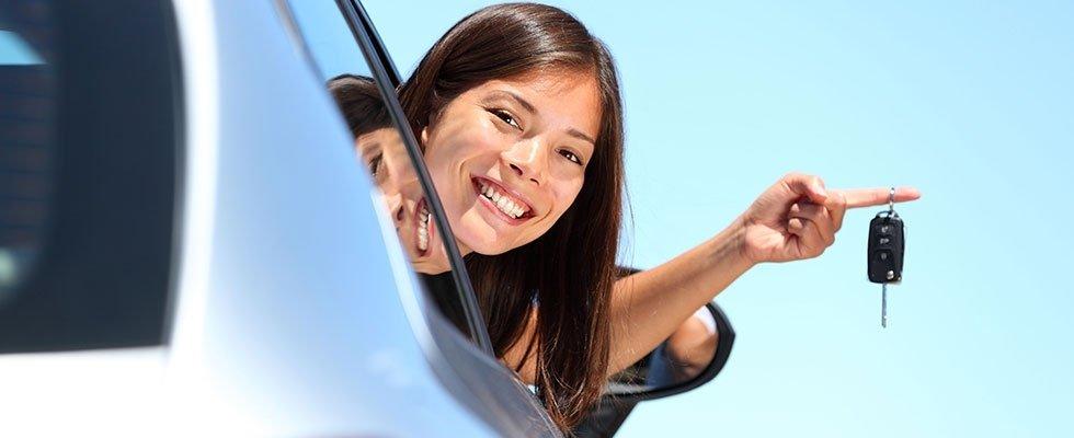 Auto sostitutiva e soccorso stradale