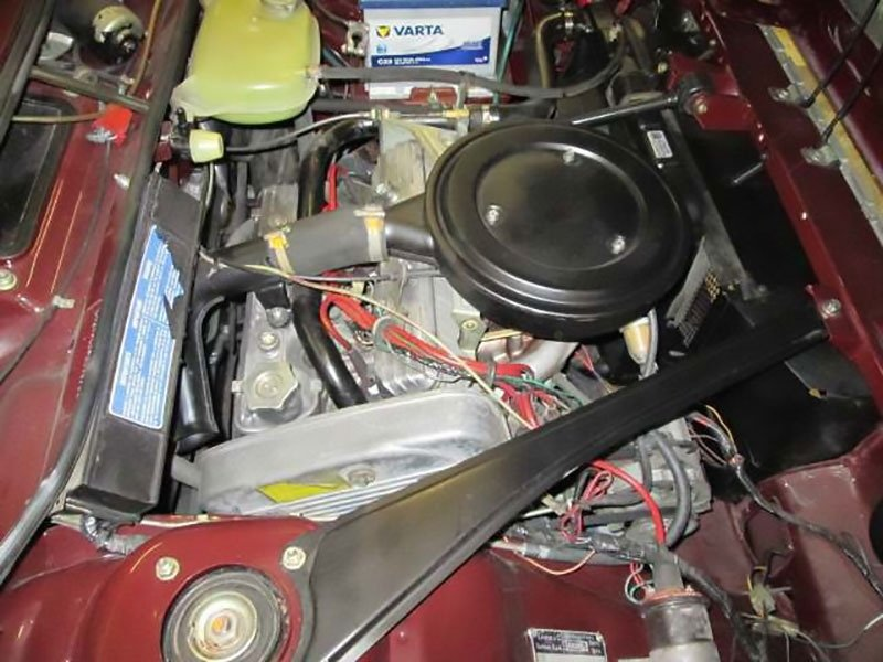 parti originali auto