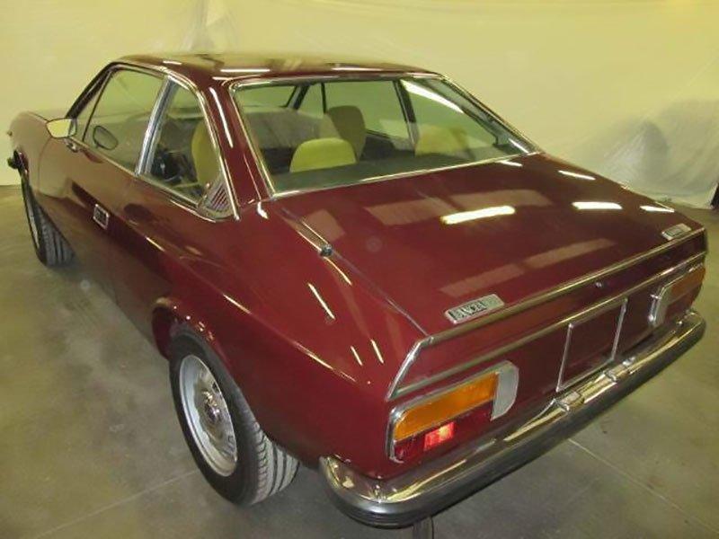colori originali auto d'epoca