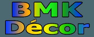 BMK Decor logo