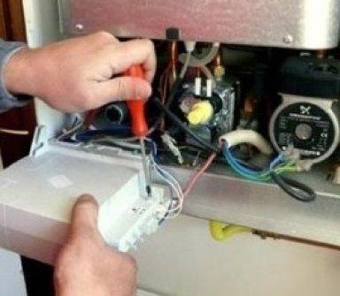 sostituzione caldaia, riparazione caldaia, impianti di riscaldamento