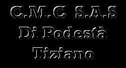 C.M.C. s.a.s. di Podestà Tiziano