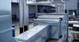 impianti industriali, riscaldamento, manutenzione riscaldamento industriale