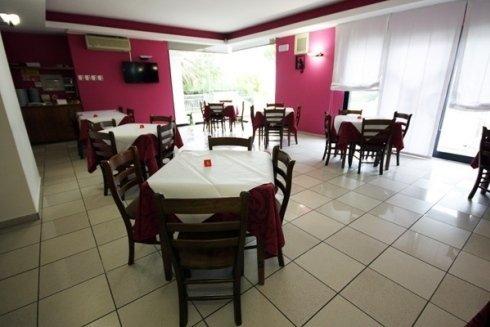 Tavoli ristorant