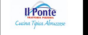 Logo Il Ponte Trattoria Pizzeria