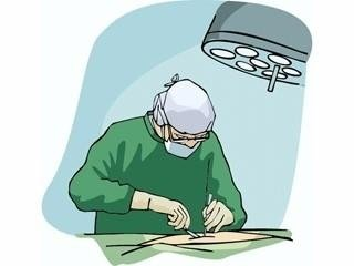 attività chirurgiche
