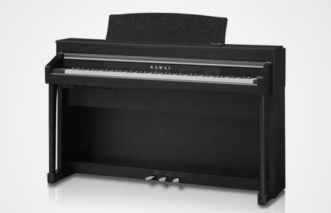 Kawai model piano